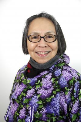 Dr. Barb (QasuGlana) Amarok