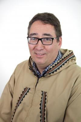 Mark Allred