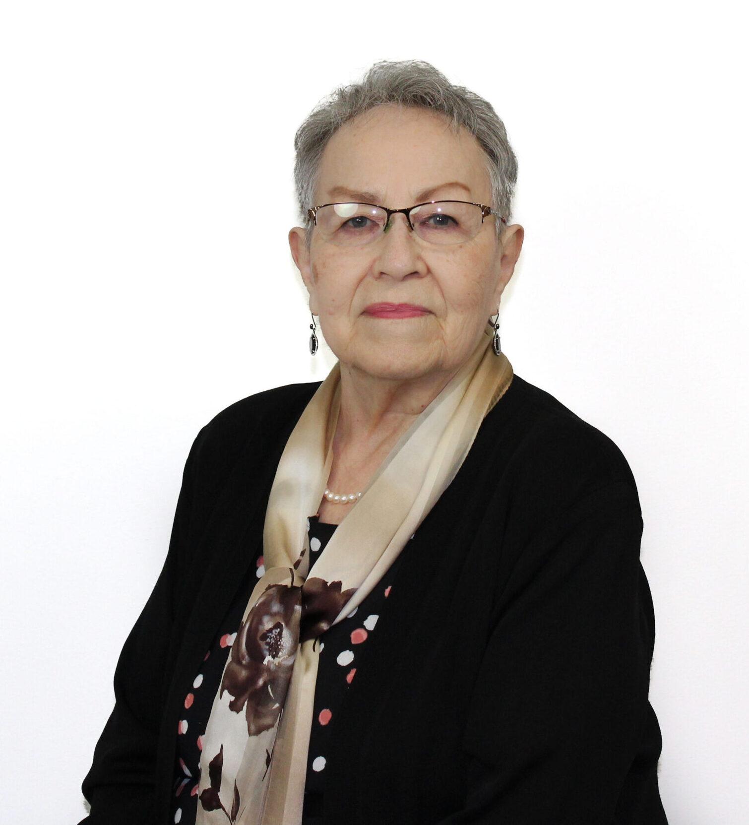 Helen C. Bell