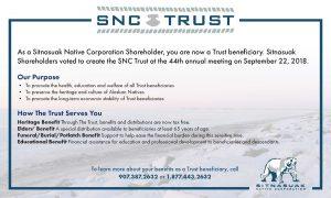 SNC Trust